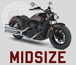 Indian Motorcycle Midsize