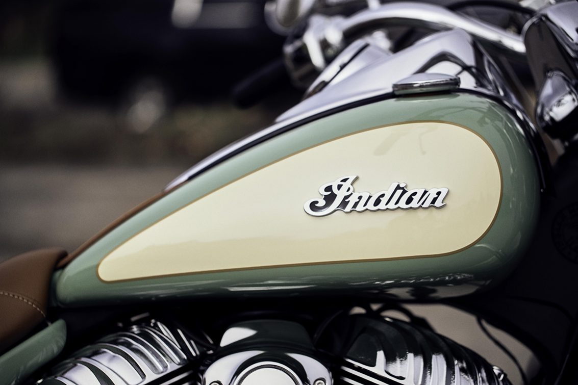 2019 Indian Chief vintage1