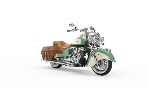 2019 Indian Chief vintage21