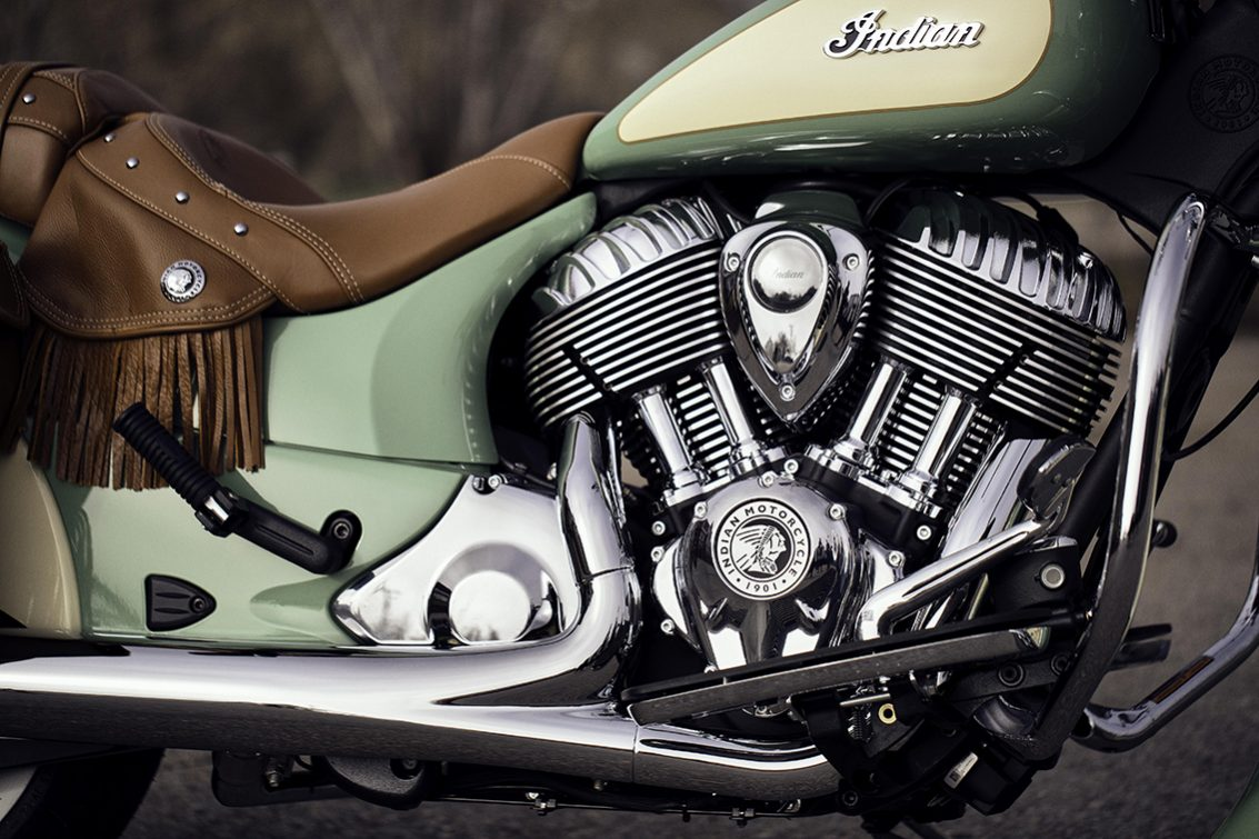 2019 Indian Chief vintage8