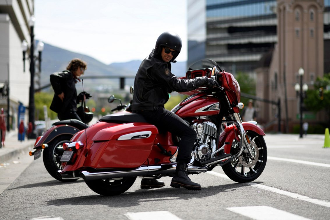 2019 Indian Chieftain Limited1