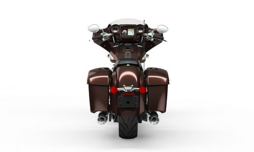 2019 Indian Chieftain Limited16