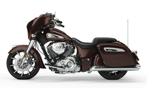 2019 Indian Chieftain Limited19