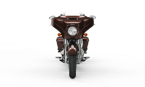 2019 Indian Chieftain Limited20