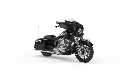 2019 Indian Chieftain Limited26