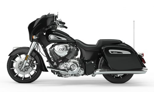 2019 Indian Chieftain Limited27