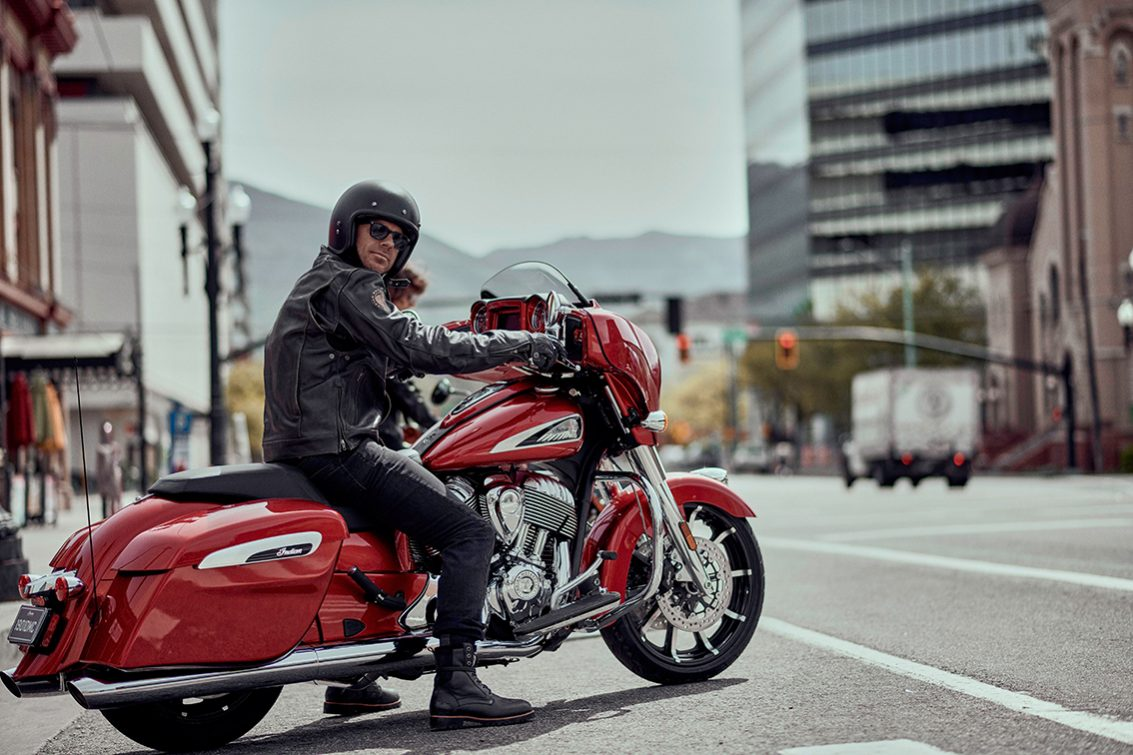 2019 Indian Chieftain Limited34