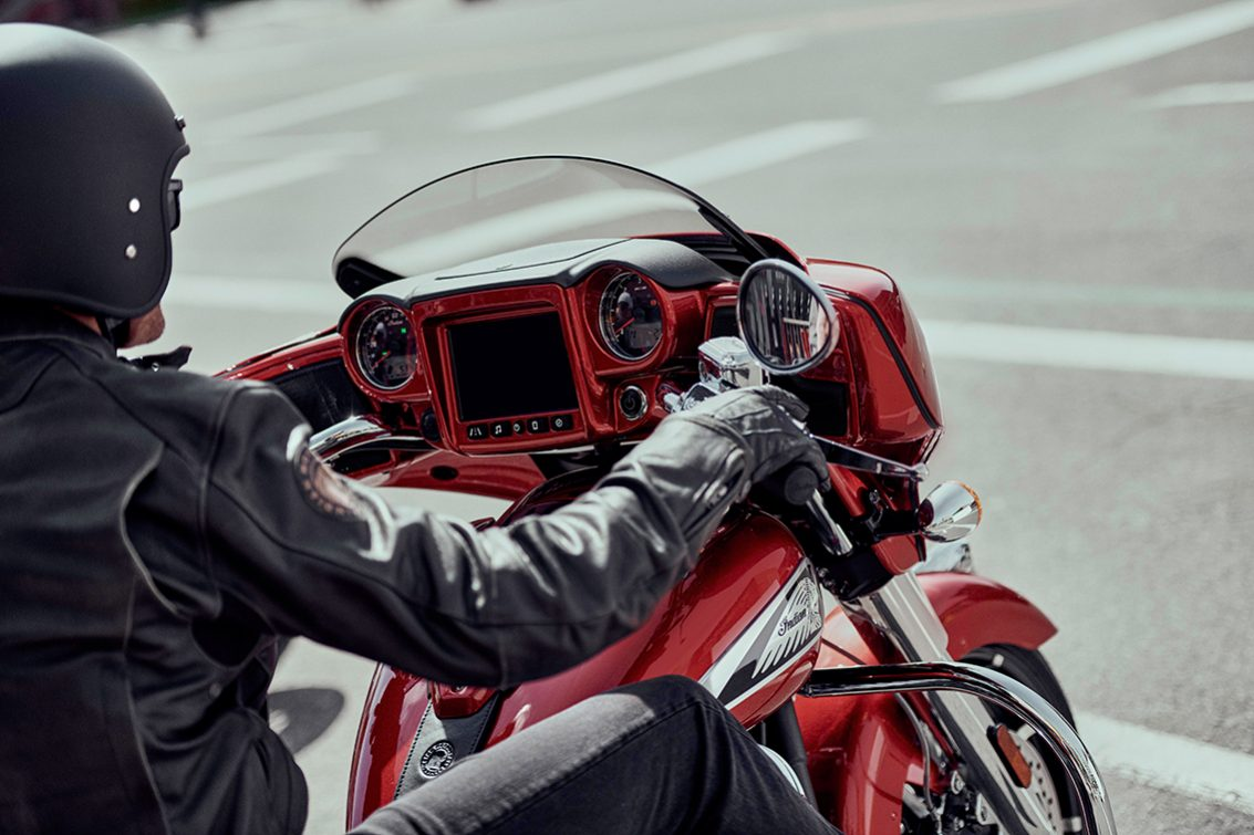 2019 Indian Chieftain Limited36