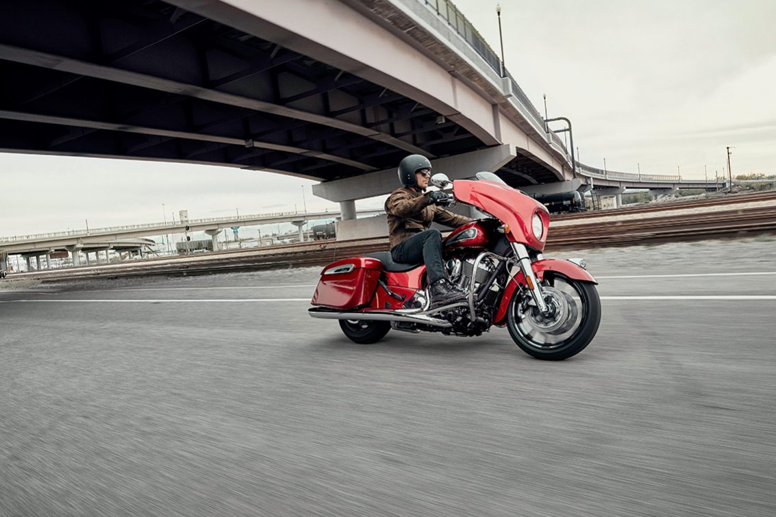 2019 Indian Chieftain Limited37