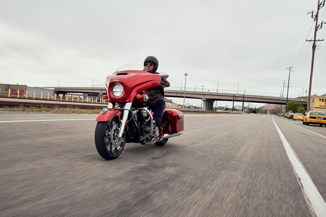 2019 Indian Chieftain Limited39