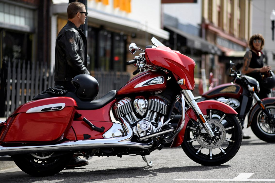 2019 Indian Chieftain Limited4