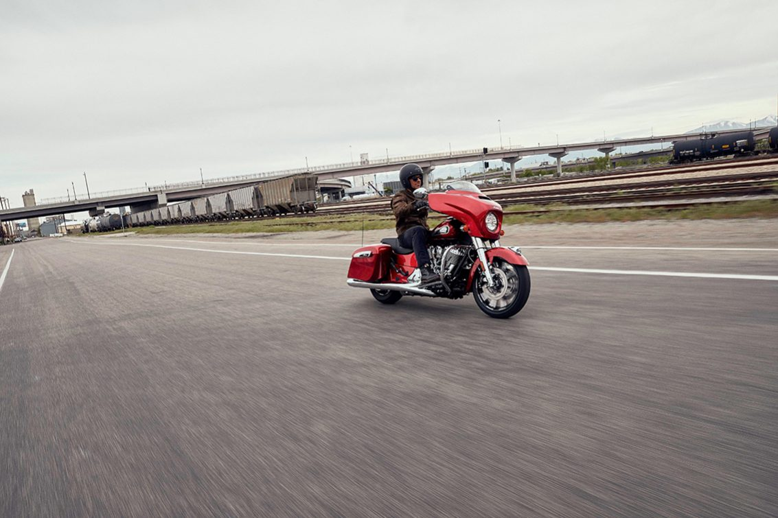 2019 Indian Chieftain Limited40