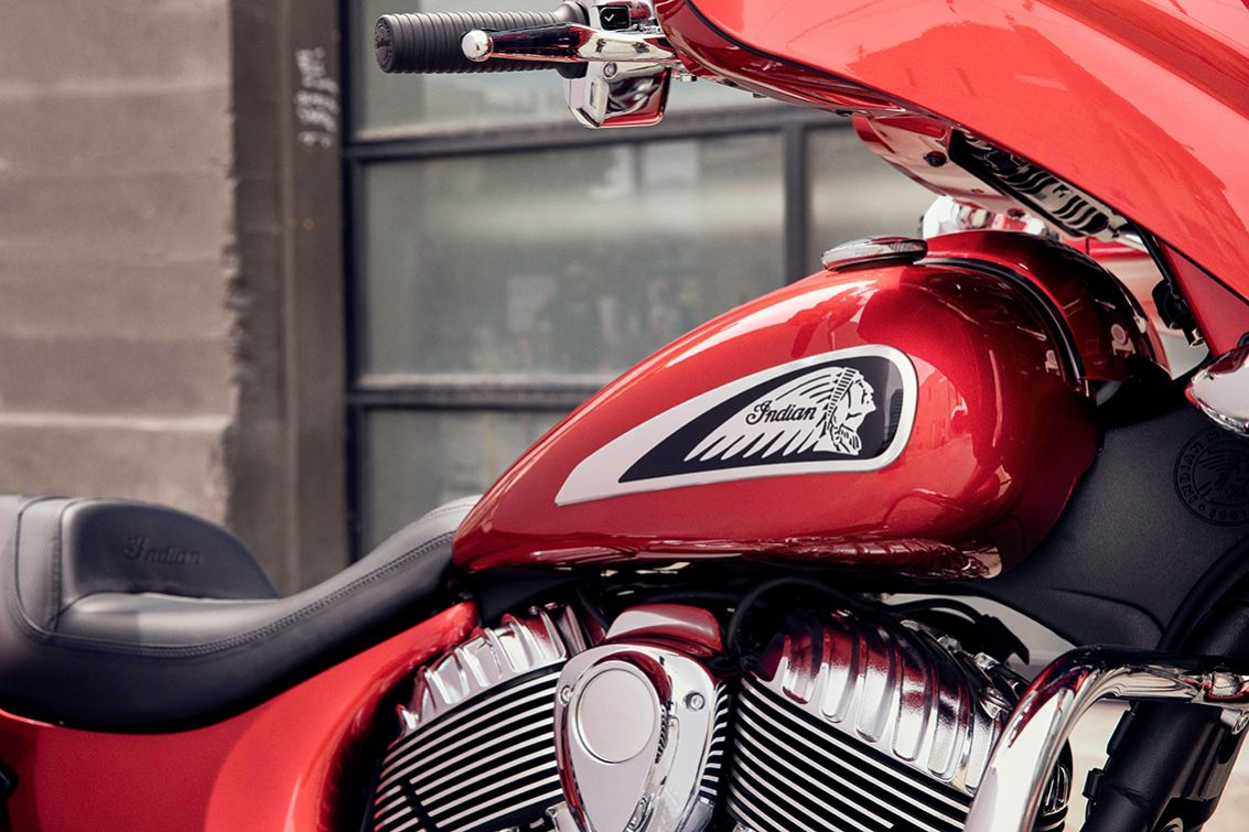 2019 Indian Chieftain Limited51