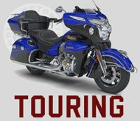 Indian-motorcycle-Touring