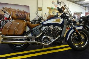 tour deluxe indian scout14