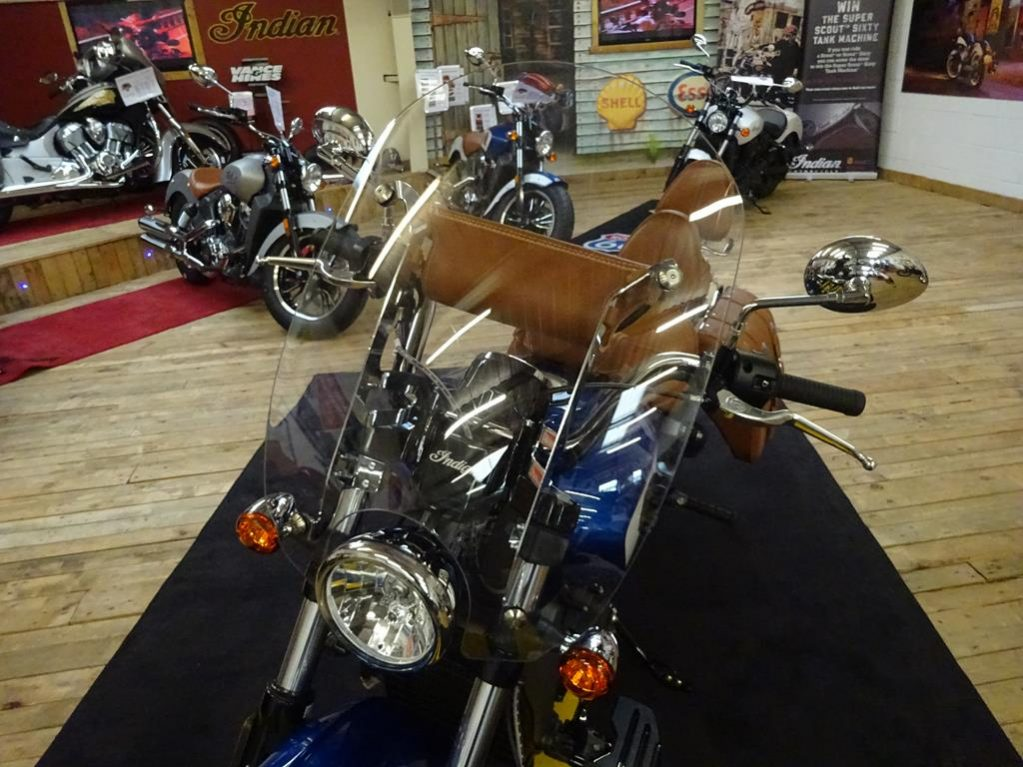 tour deluxe indian scout5
