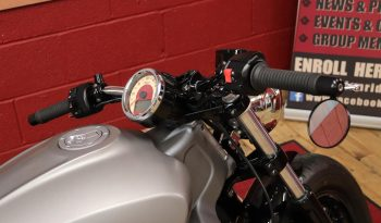 Indian Scout MSR Bobber full