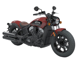 Indian-scout-bobber-demo-red-bike