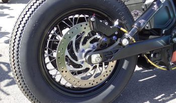 Indian Scout Beach Tracker full