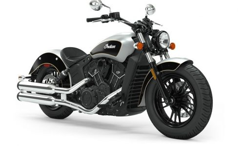 2019 indian Scout Sixty star silver Thunder Black