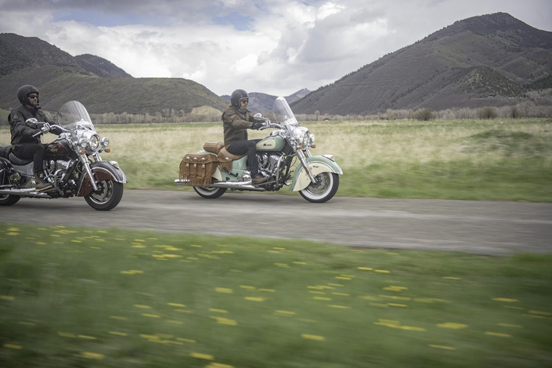 2019 Indian Chief vintage11