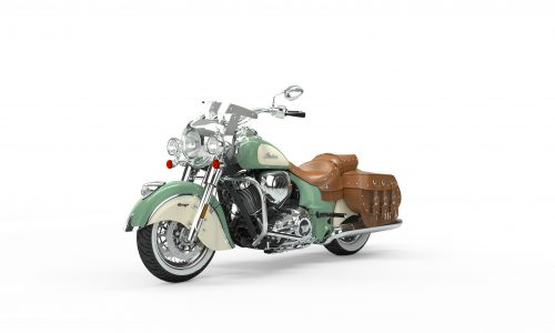 2019 Indian Chief vintage17