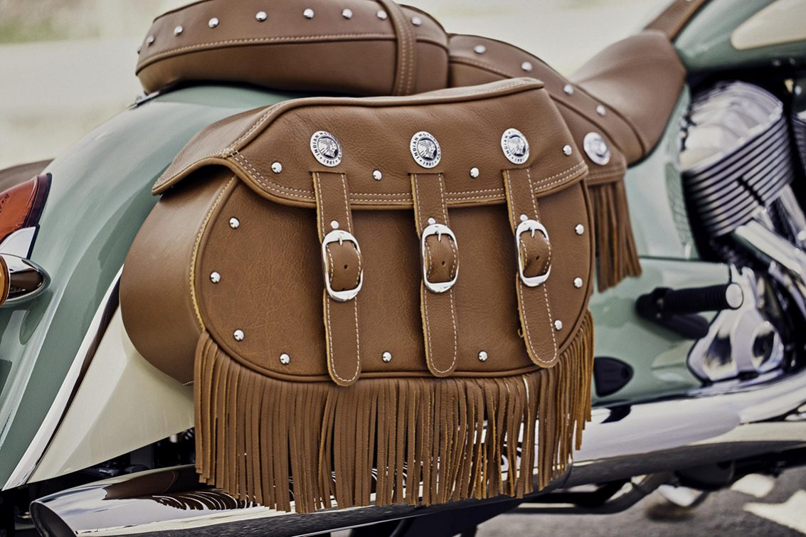 2019 Indian Chief vintage5