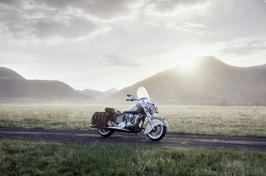 2019 Indian Chief vintage7