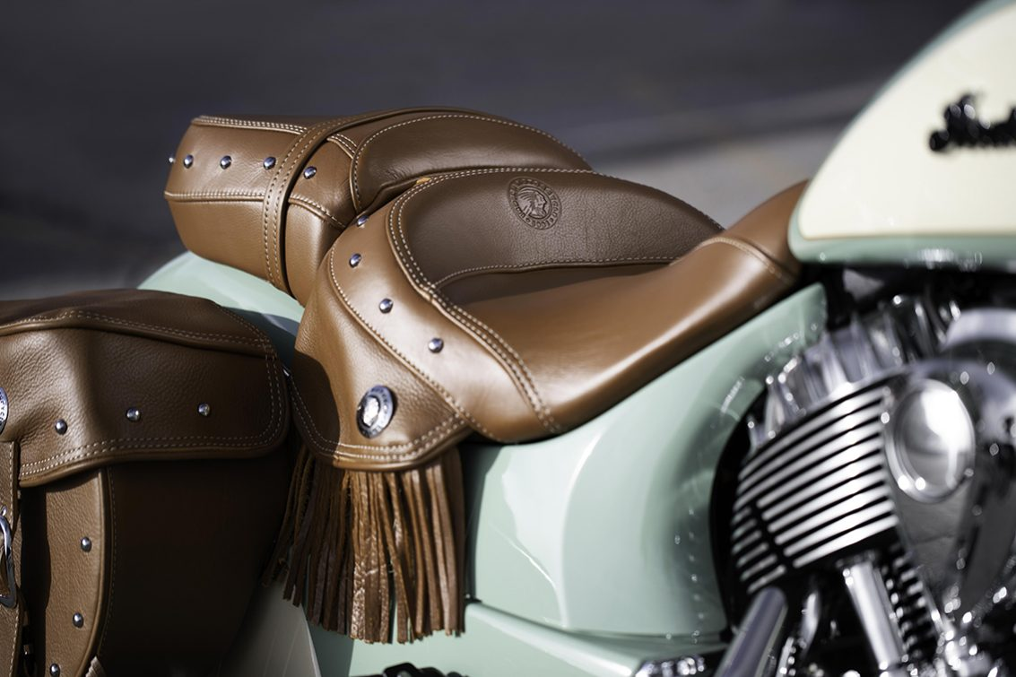 2019 Indian Chief vintage9