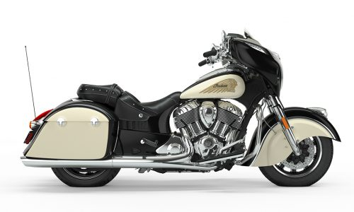 2019 Indian Chieftain Classic10