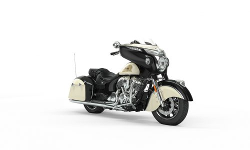 2019 Indian Chieftain Classic13