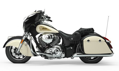 2019 Indian Chieftain Classic14