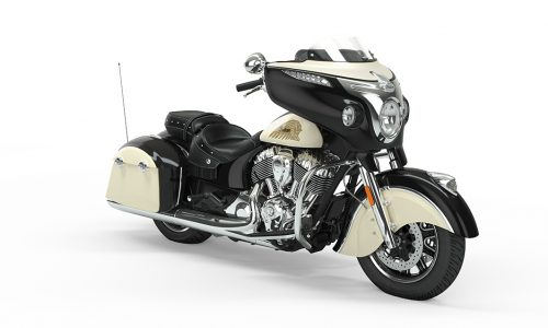 2019 Indian Chieftain Classic16