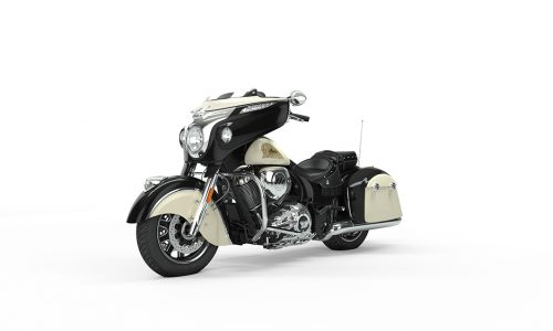 2019 Indian Chieftain Classic17