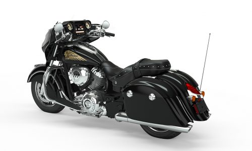 2019 Indian Chieftain Classic20