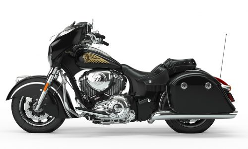 2019 Indian Chieftain Classic22