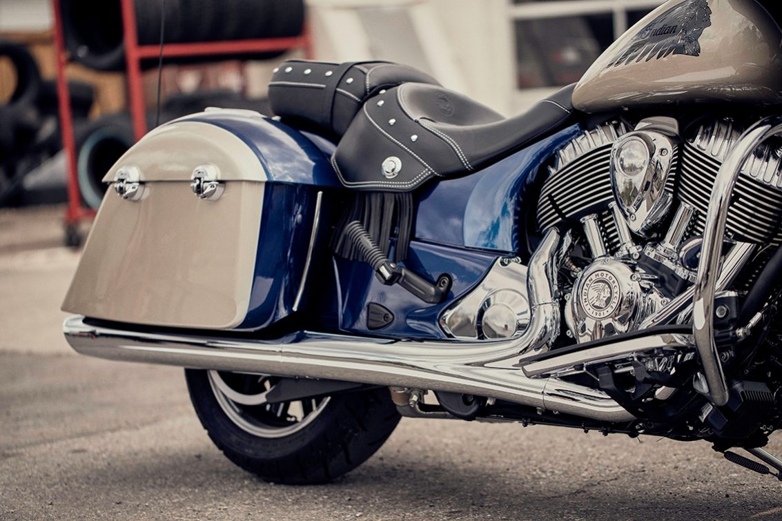 2019 Indian Chieftain Classic32