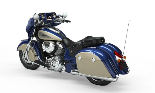 2019 Indian Chieftain Classic4