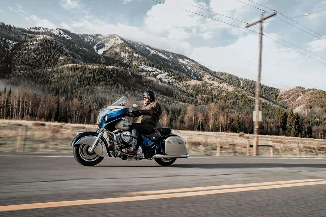 2019 Indian Chieftain Classic43