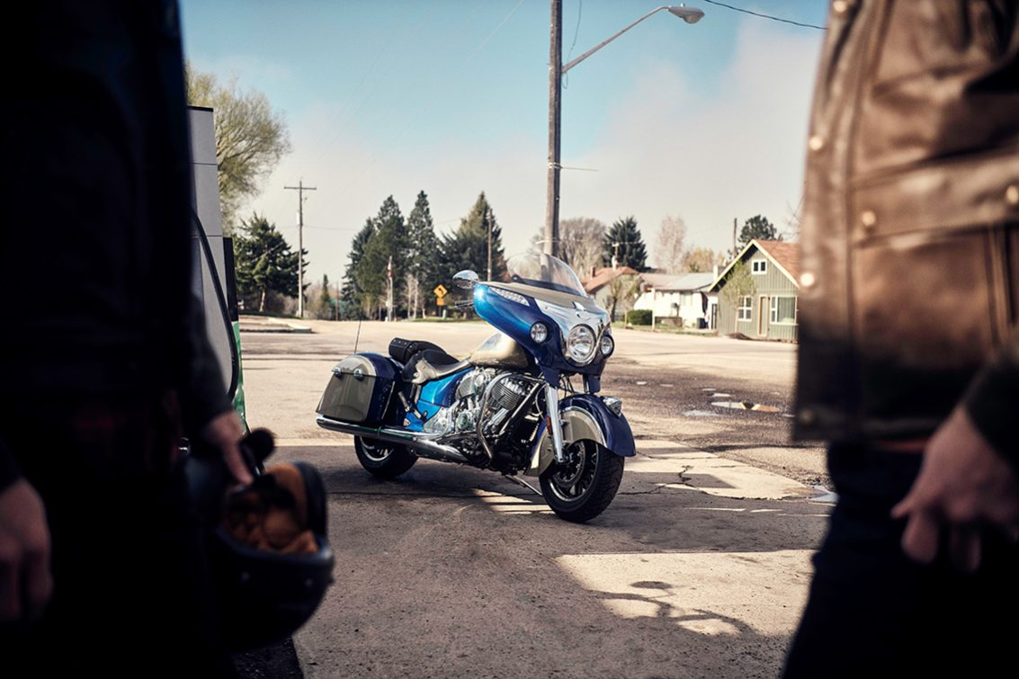 2019 Indian Chieftain Classic47