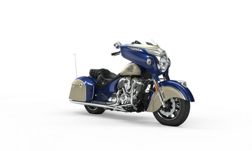 2019 Indian Chieftain Classic5