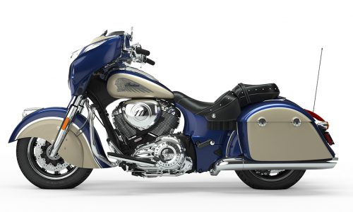 2019 Indian Chieftain Classic6