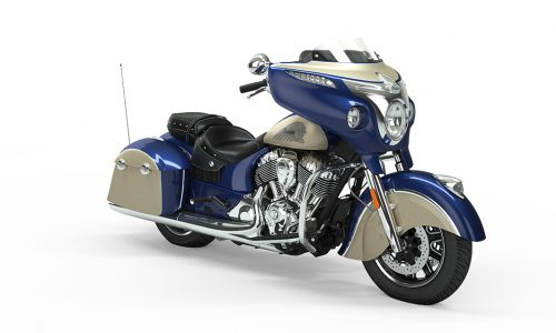 2019 Indian Chieftain Classic8