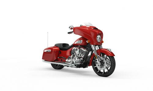 2019 Indian Chieftain Limited10