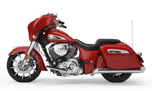 2019 Indian Chieftain Limited11