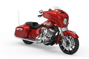 2019 Indian Chieftain Limited13