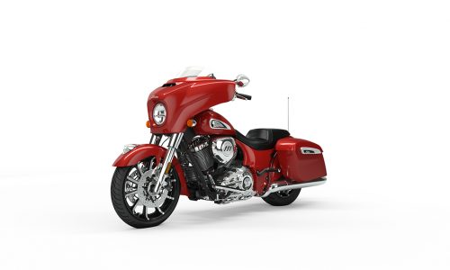2019 Indian Chieftain Limited14