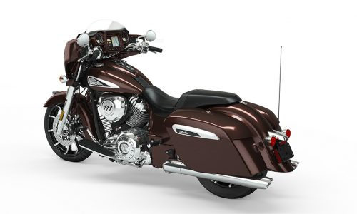 2019 Indian Chieftain Limited17