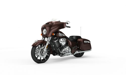 2019 Indian Chieftain Limited22