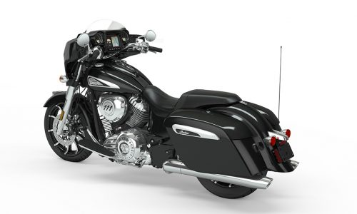 2019 Indian Chieftain Limited25